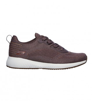 Buy Skechers Bobs Sport Squad Glam League lavender sneakers