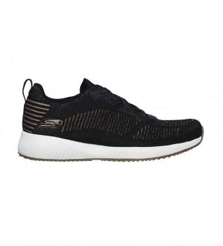 Comprar Skechers Bobs Sport Squad Glam League sapatos preto