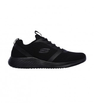 Buy Skechers Bounder sneakers black, grey