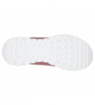 Comprar Skechers Sapatos Graceful Get Connected preto