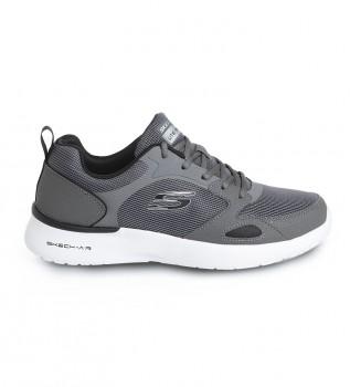 Buy Skechers Sneakers Skech-Air Dynamight grey