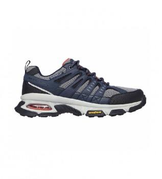 Buy Skechers Skech Air Envoy Sneakers navy, grey
