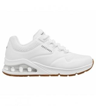 Comprar Skechers Zapatillas Uno 3 Air Around You blanco