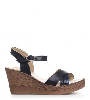 e0d83957ff9 Calzado Sandalias De Tacón Sonnax - Tienda Esdemarca moda