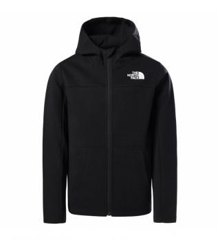 Acheter The North Face Sweat-shirt noir Boy Slacker
