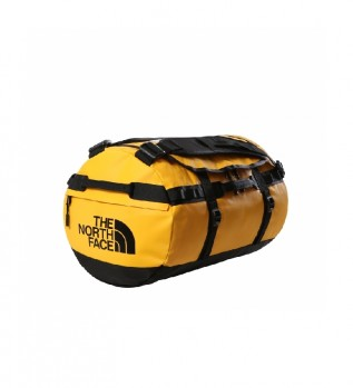 Acheter The North Face Base Camp Duffel Backpack - Small yellow -32,5x53x32,5cm