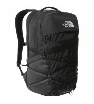 Comprar The North Face Mochila Boreal preta -30,5x16,5x16,5x49,5cm