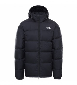 Comprare The North Face Giacca Diablo Feather Black