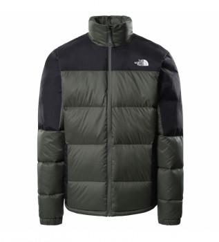 Buy The North Face Green Diablo M jacket