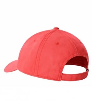 Comprar The North Face Cap RCYD 66 Classic vermelho