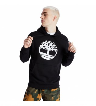 Comprare Timberland Felpa Core Logo P/O Hood Bb