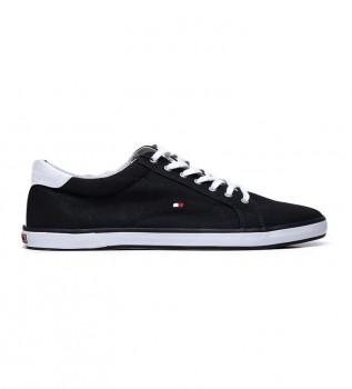 Comprare Tommy Hilfiger H2285ARLOW 1D scarpe blu scuro