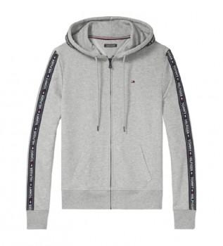 Acheter Tommy Hilfiger Sweatshirt LS HWK gris