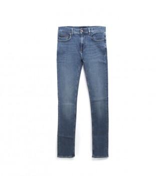 Comprare Tommy Hilfiger Jeans Jerome blu
