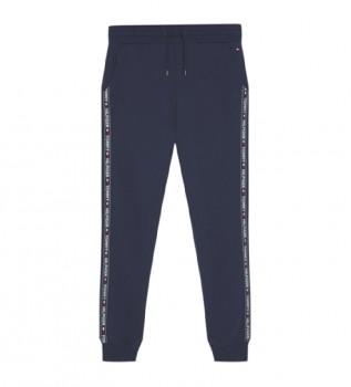 Acheter Tommy Hilfiger Pantalon de survêtement HWK marine