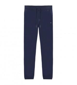 Acheter Tommy Hilfiger Pantalon de survêtement LWK marine