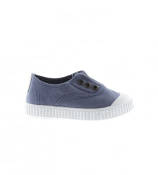 Buy Victoria Shoes 106627 blue