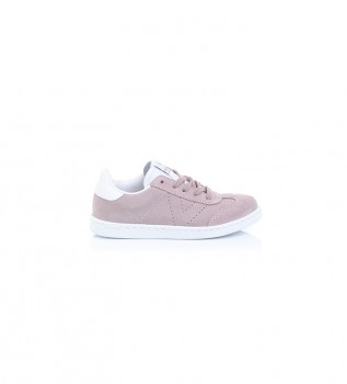 Buy Victoria Leather shoes 1125144 nude
