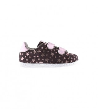 Buy Victoria Stars Velcro slippers lilac
