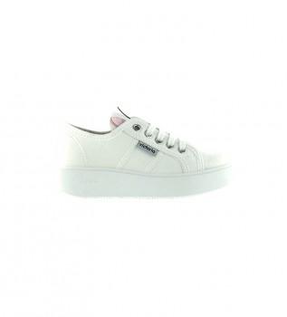 Comprar Victoria Sapatos Utopia Lona branca