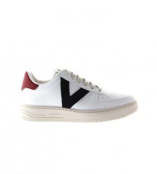Acheter Victoria Baskets Toujours blanc, marine