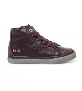 Buy Victoria Purple sneakers