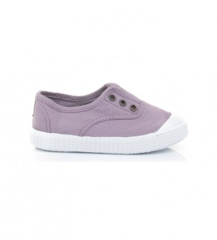 Buy Victoria Lilac Licorice shoes