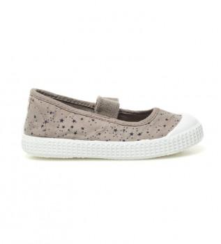 Comprar Victoria Sapatos de pedra piruleta
