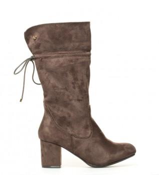Zapatos azul marino Xti para mujer En venta Auténtico Wiki Nuevo en venta TpxrfLfpLU