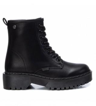 Comprar Xti Botas de tornozelo 03664601 preto -Altura do calcanhar: 5cm