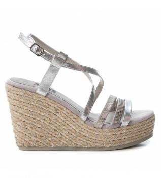 De Sandalias Zapatos Tu Xti Tacón MujerComprar UVzqSMp