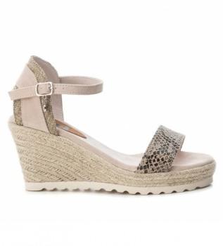 634456ed2 De Moda Tienda XtiComprar Calzado Tu Cuña Zapatos Con nk80XPwO
