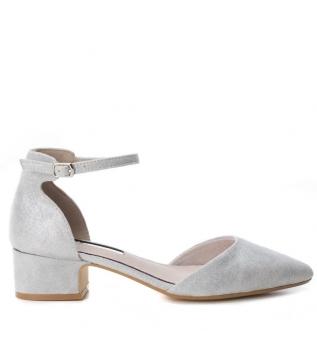Xti - Zapato tacón 030756roj rojo