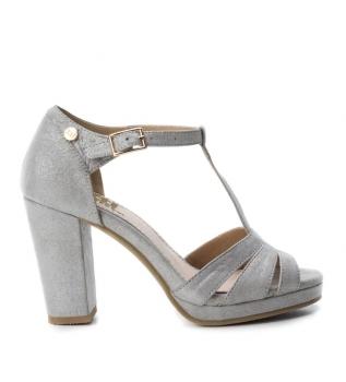 afea41d6deeb2 Marca Tienda Tacón Es Para De Xti Outlet Zapatos Mujer Calzado vTw4Sq