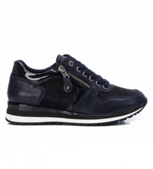 Acheter Xti Chaussures 043313 bleu