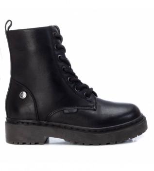 Comprar Xti Kids Botines 05776901 negro