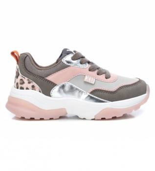 Comprar Xti Kids Zapatillas 057744 gris