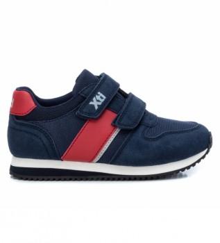 Acheter Xti Kids Chaussures 057795 marine