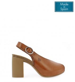 Calzado Yokono Sandalias Piel De MujerComprar j3ALq5R4c