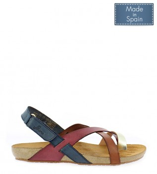 4be600e568a Calzado Sandalias Planas Yokono - Tienda Esdemarca moda