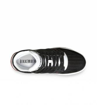 Bikkembergs Zapatillas Sigger B4BKM0110 negro