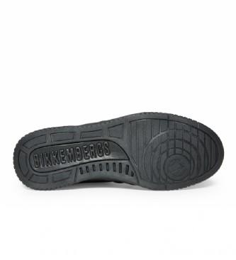 Bikkembergs Zapatillas Scoby B4BKM0109 negro