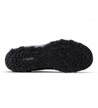 Columbia Peakfreak X2 Outdry shoes black