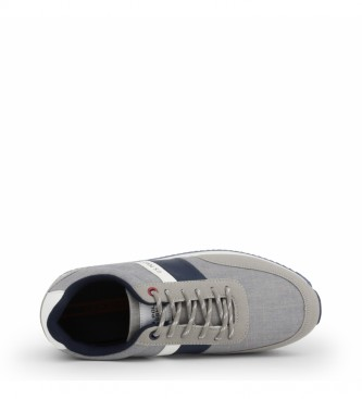 U.S. Polo Assn. Chaussures NOBIL4243S0_TH1 gris