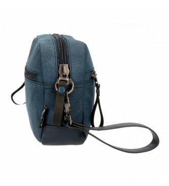 Pepe Jeans Bolso de mano Factory -24,5x15x6cm-