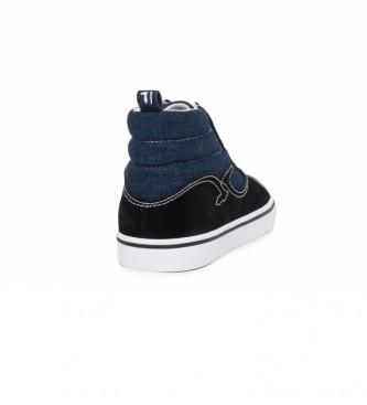 Trussardi Pantofole 77A00134 navy
