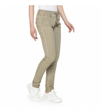 Carrera Jeans Jeans 750PL-980A gray