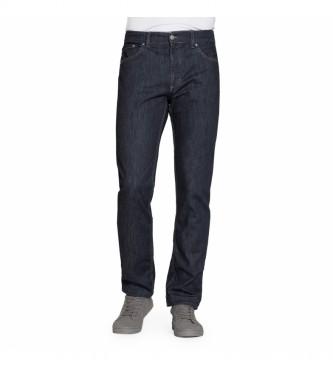 Carrera Jeans Pantalon en jean 700-941A bleu