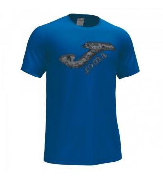 Joma  Camiseta Marsella II azul