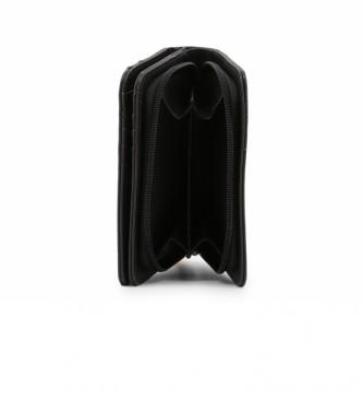 Carrera Jeans Portefeuille Jenny CB4096 noir -14x10x3cm